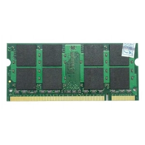 Refurbished MAJOR RAM SO-Dimm (Laptop) 2GB